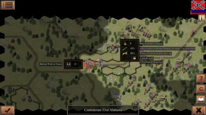 Civil War: 1863 Torrent Download