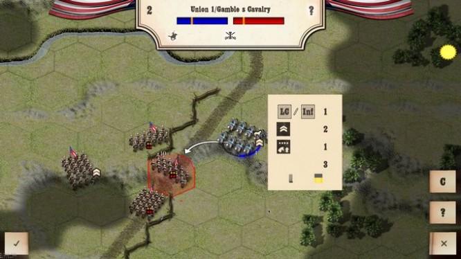 Civil War: Gettysburg PC Crack