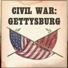 Civil War: Gettysburg Game Free Download
