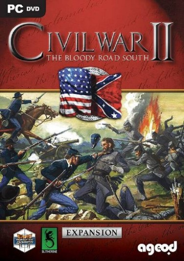 Civil War II: The Bloody Road South Free Download