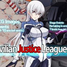 Civilian Justice League 2 Game Free Download