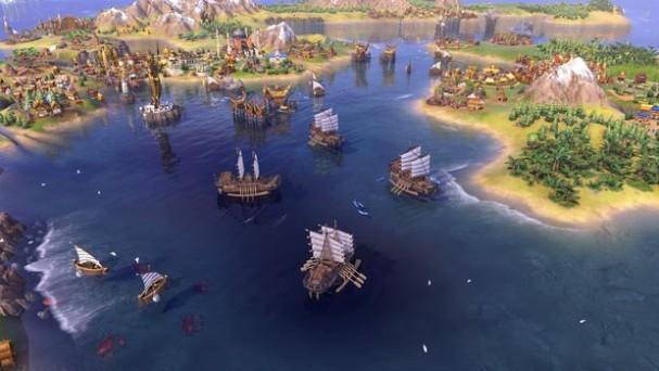 Civilization VI - Khmer and Indonesia Civilization & Scenario Pack PC Crack