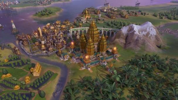 Civilization VI - Khmer and Indonesia Civilization & Scenario Pack Torrent Download
