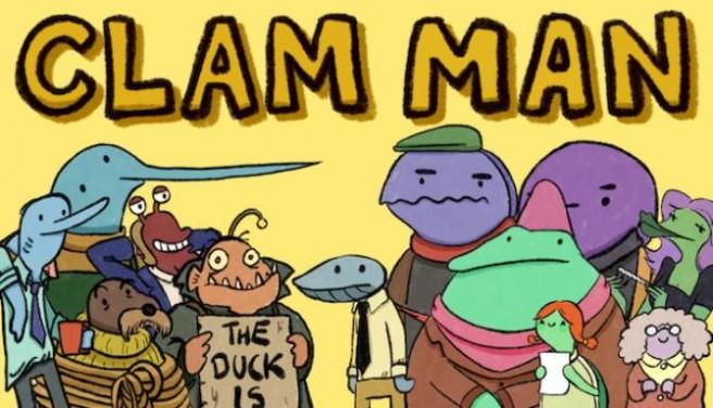 Clam Man Free Download