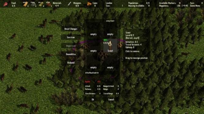 Clans to Kingdoms PC Crack