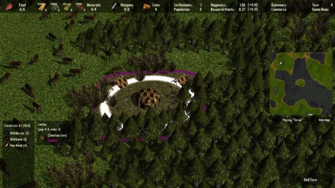 Clans to Kingdoms Torrent Download