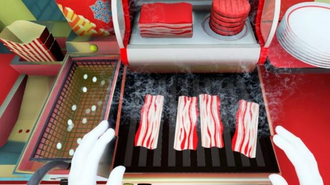 Clash of Chefs VR PC Crack