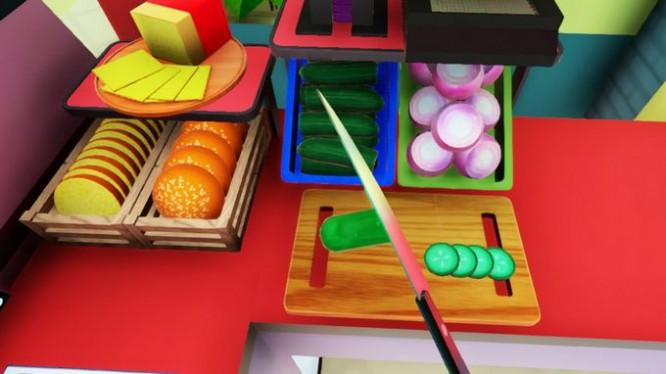 Clash of Chefs VR Torrent Download