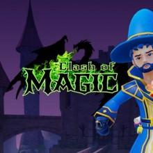 Clash of Magic VR Game Free Download