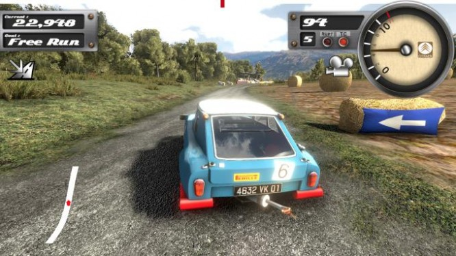 Classic Racers Torrent Download