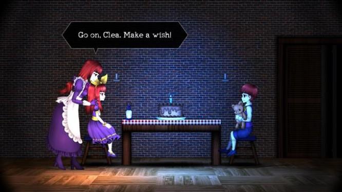 Clea / ?? PC Crack