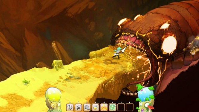Clicker Heroes 2 PC Crack