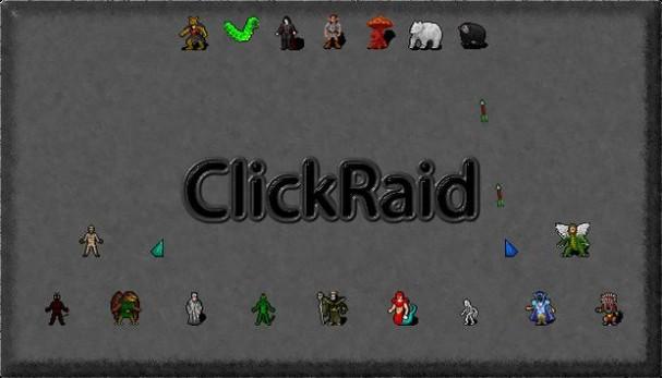 ClickRaid Free Download