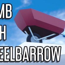 Climb With Wheelbarrow Game Free Download