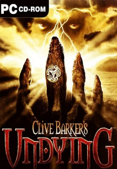 Clive Barker's Undying Free Download