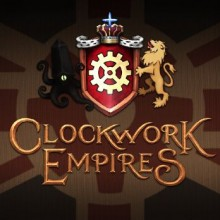 Clockwork Empires (v1.0D) Game Free Download