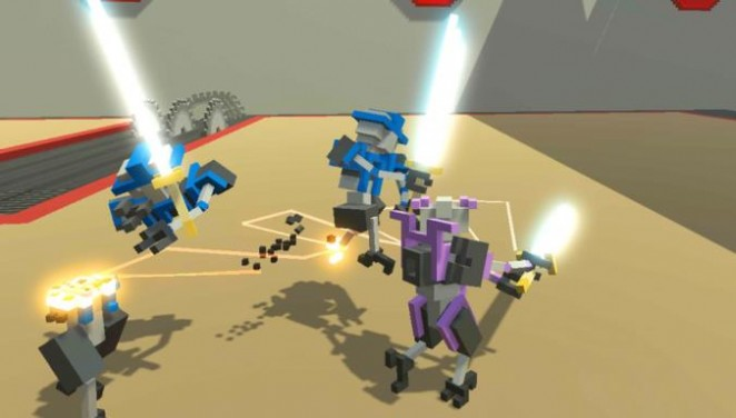 Clone Drone in the Danger Zone Torrent Download