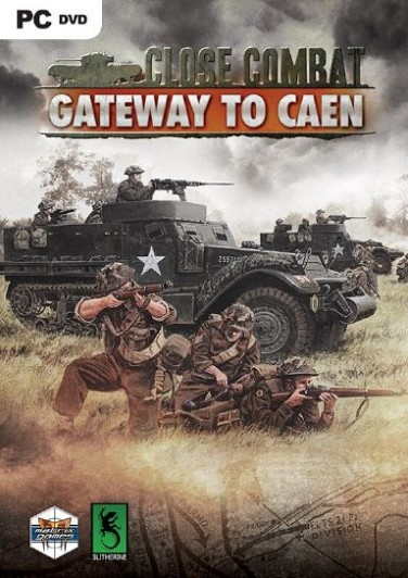 Close Combat - Gateway to Caen Free Download