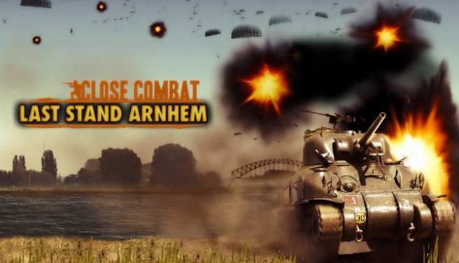 Close Combat: Last Stand Arnhem Free Download