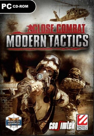Close Combat Modern Tactics Free Download