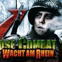Close Combat: Wacht am Rhein Game Free Download