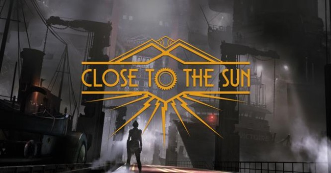 Close To The Sun Free Download