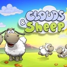 Clouds & Sheep 2 (v1.5.5) Game Free Download