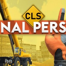 CLS: Signal Person Game Free Download