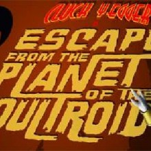 Cluck Yegger in Escape From The Planet of The Poultroid (v1.11) Game Free Download