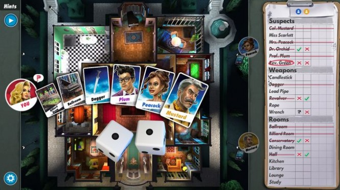 Clue The Classic Mystery Game Torrent Download