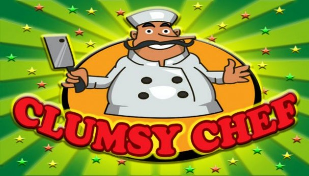 Clumsy Chef Free Download