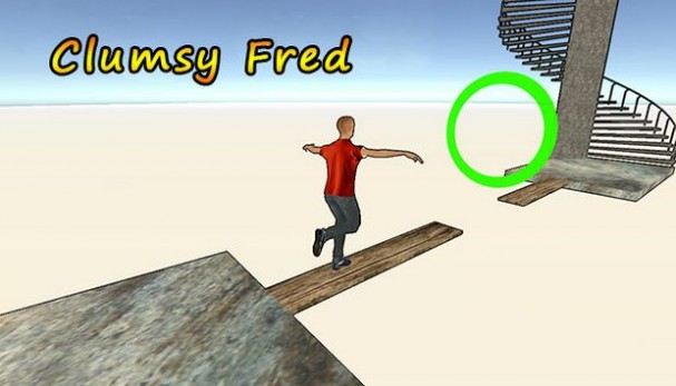 Clumsy Fred Free Download