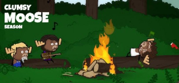 Clumsy Moose Season Free Download