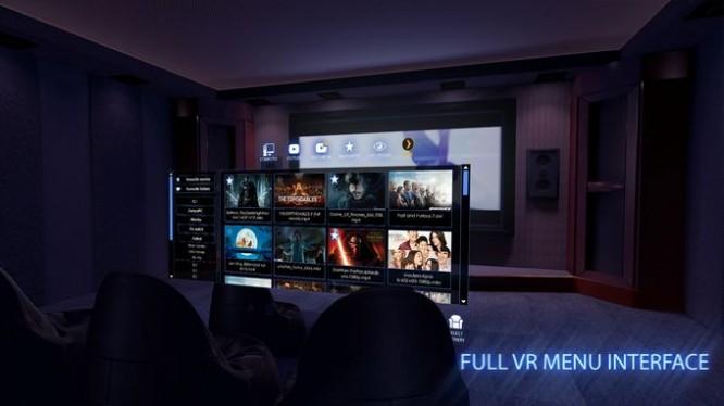 Cmoar VR Cinema PC Crack