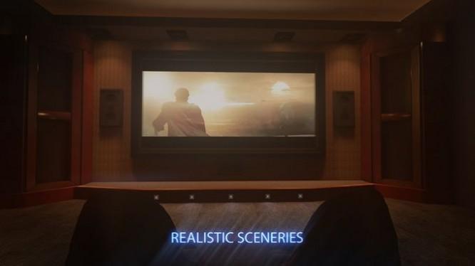 Cmoar VR Cinema Torrent Download