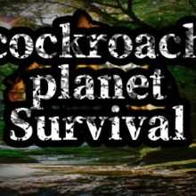 cockroach Planet Survival Game Free Download