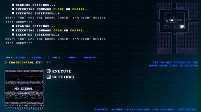 Code 7: A Story-Driven Hacking Adventure PC Crack