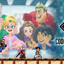 CODE SHIFTER Game Free Download