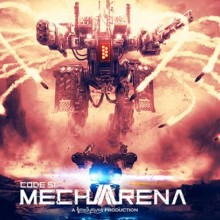 Code51:Mecha Arena Game Free Download