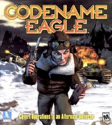 Codename Eagle Free Download
