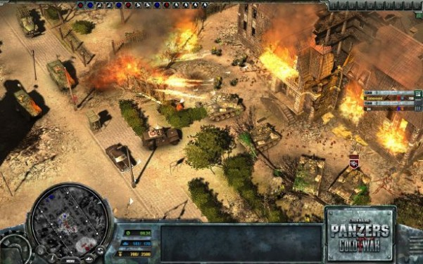 Codename: Panzers - Cold War Torrent Download