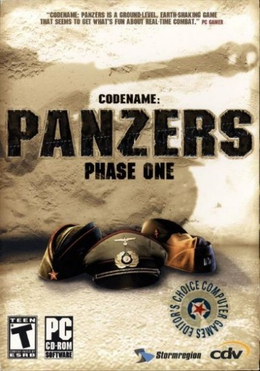 Codename: Panzers Phase One Free Download