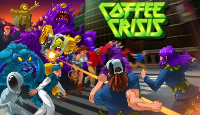 Coffee Crisis Free Download