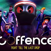 Coffence Game Free Download