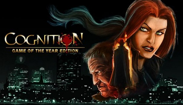 Cognition: Game of the Year Edition Free Download