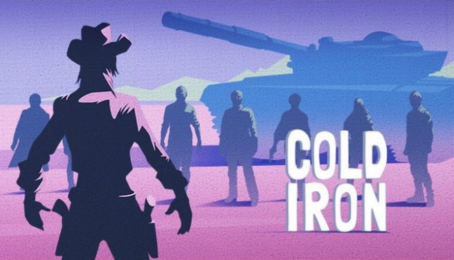 Cold Iron - Quick Draw Western Free Download