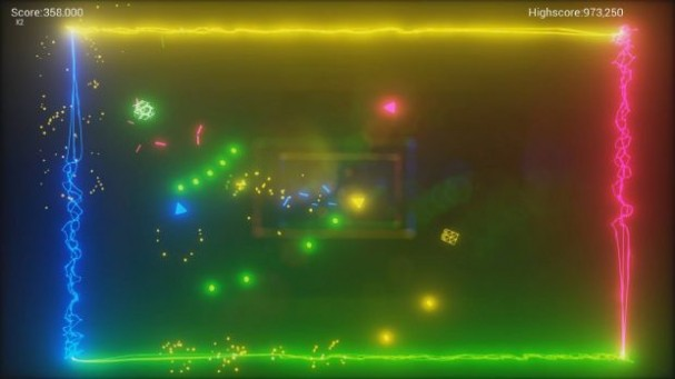 Color Chaos Torrent Download