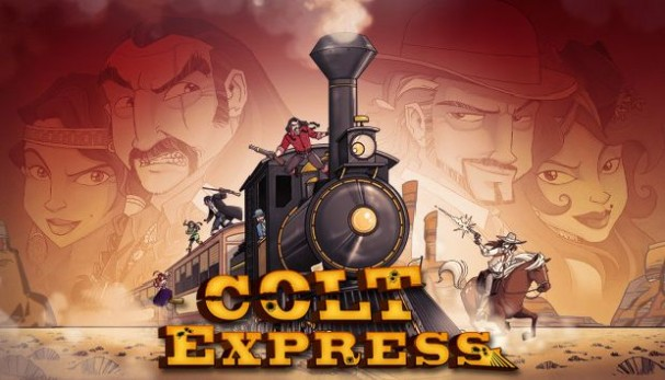 Colt Express Free Download