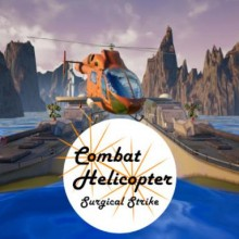 Combat Helicopter- Surgical Strike Game Free Download
