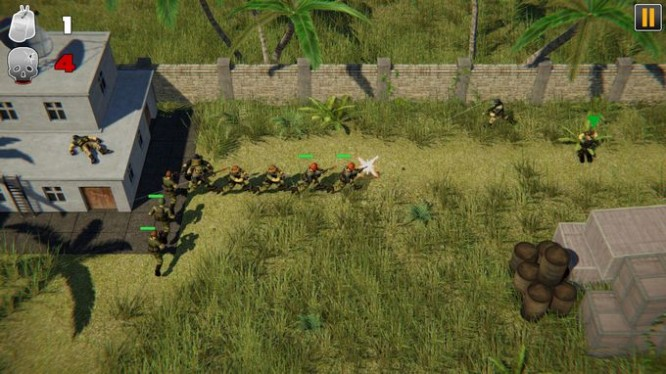 Combat Rush Torrent Download